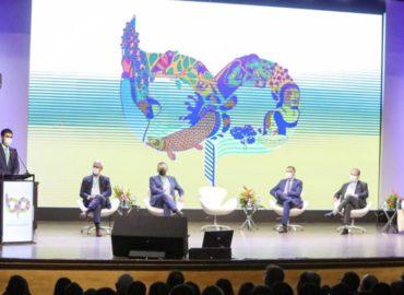 Pará recebe o Fórum Mundial de Bioeconomia, realizado pela primeira vez fora da Europa.